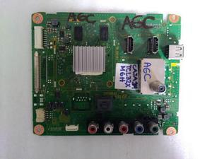 Main board tarjeta principal tv panasonic tcl32xm6h