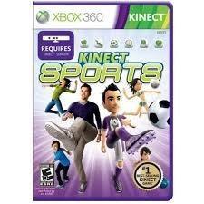 Xbox 360 kinect sports xbox 360 ** tiendastargus**