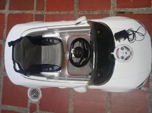 Carro electrico a control remoto - cali