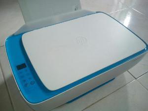 Impresora hp 3635 wifi multifuncional - cali