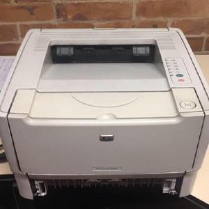 Impresora hp laserjet p2014n - bogotá
