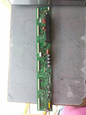 Tarjeta ysus para tv plasma lg 50pn4500