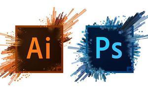 Adobe photoshop e illustrator for macos - cali