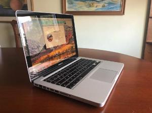 Apple macbook pro 13 2.5 500gb - bogotá