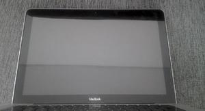 Apple macbook air core i5 - cali