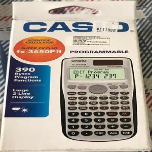 718ef6c1b75f Calculadora programable   OFERTAS Mayo