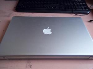 Gran oferta apple powerbook g4 15 - bogotá