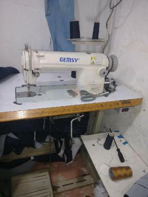 Maquinas coser planas   ANUNCIOS marzo    46b6c398a59