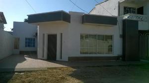 Vendo casa sector residencial y tranquil - puerto colombia