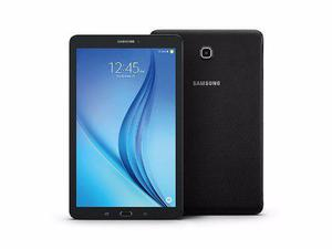 Samsung galaxy tab e 9.6 wifi, 8gb, 1.5gb de ram, quad-core