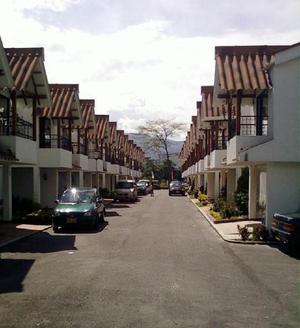 Casa amoblada para empresas villavicencio - villavicencio