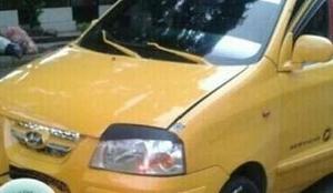Conductor de taxi buen turno - villavicencio