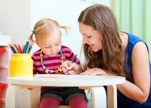 Cuidado de niños y acompañamiento escola - cartagena de