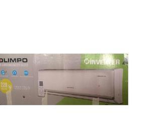 Se vende aire acondicionado inverter en buen estado
