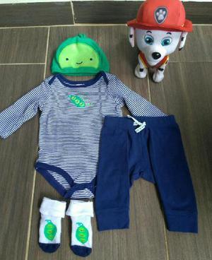 Lote de ropa bebé - bucaramanga