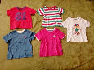 Lote de ropa para bebes - bogotá