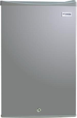 Nevera minibar hyundai 92 lts. hyrf92s
