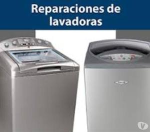 Reparaciones técnicas,neveras lavadoras 3507099392