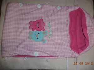 f94f2699f Se venden sleeping para bebes en rosado azul y morado - san en San ...