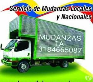Mudanzas nacional y local 3184665087