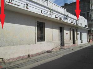 Casa para negocio en el centro histórico. - santa marta
