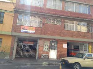 Casa/bodega comercial barrio la estrada - bogotá