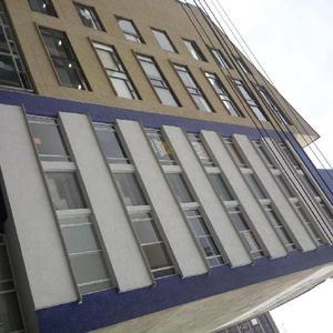 Vendo oficina centro internacional con cara de apartaestudio