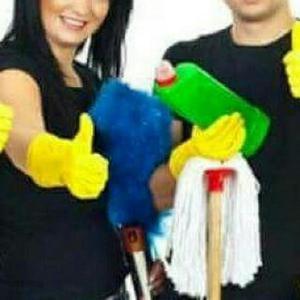 Aseadoras y servicios domésticos - bogotá