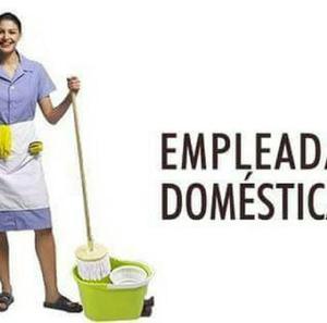Aseadoras y servicios domésticos por día - bogotá
