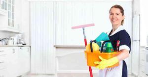 Empleada domestica - cali