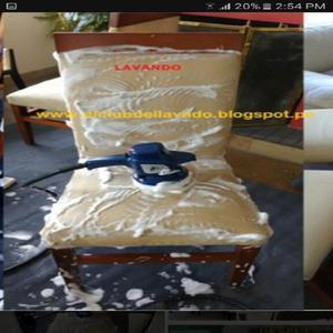 Lavado profecional de muebles - cali