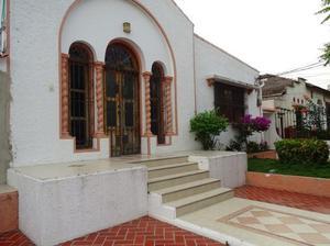 Arriendo casa para oficina barrio bellavista - barranquilla