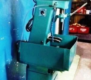 Combo de máquinas par taller de rectificado de motos
