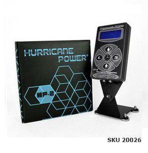 Fuentepoder tatuar hurricane hp-2 new version + envio w01