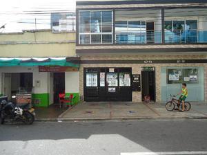 Local arriendo casa alarcon bucaramanga - bucaramanga