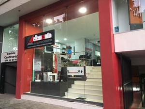 Local Comercial en Arriendo en Chicó Norte 54864 - Bogotá
