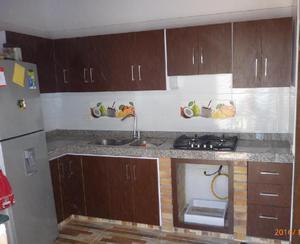 Mueble superior cocina anuncios mayo clasf for Cocinas integrales ibague