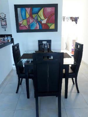 Comedor, Aire Y Consola - Barranquilla
