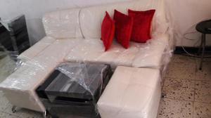 Juego muebles nuevos [ANUNCIOS agosto] | Clasf