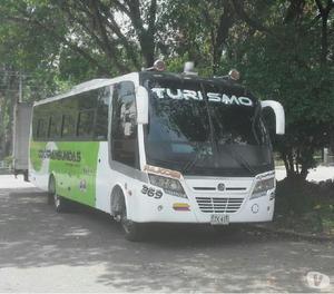 Servicio de transporte especial, empresarial, escolar y tur