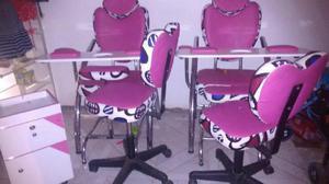 Sillas manicura pedicure anuncios mayo clasf for Sillas para hacer pedicure