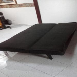 Sofa cama negociable clasf for Sofa gran confort precios