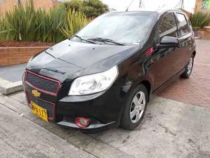 Chevrolet Aveo Emotion Gt Mt 1600 Cc 5p Aa 1ab En Colombia