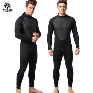 Hombres de negro 3mm neopreno traje de neopreno completo da77a795f77