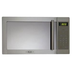 Horno microondas haceb 1.1 lts 120v - as hm-1.1 me gr