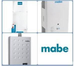 Mabe calentadores | servicio tecnico a domicilio 3212494924