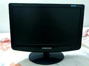 Se vende monitor samsung con cables - cúcuta