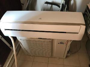 Aire acondicionado marca carrier linea ciac eficiencia seer