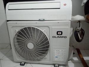 Acondicionador de Aire OLIMPO - Soledad