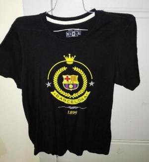 Camiseta futbol club barcelona talla m - cali